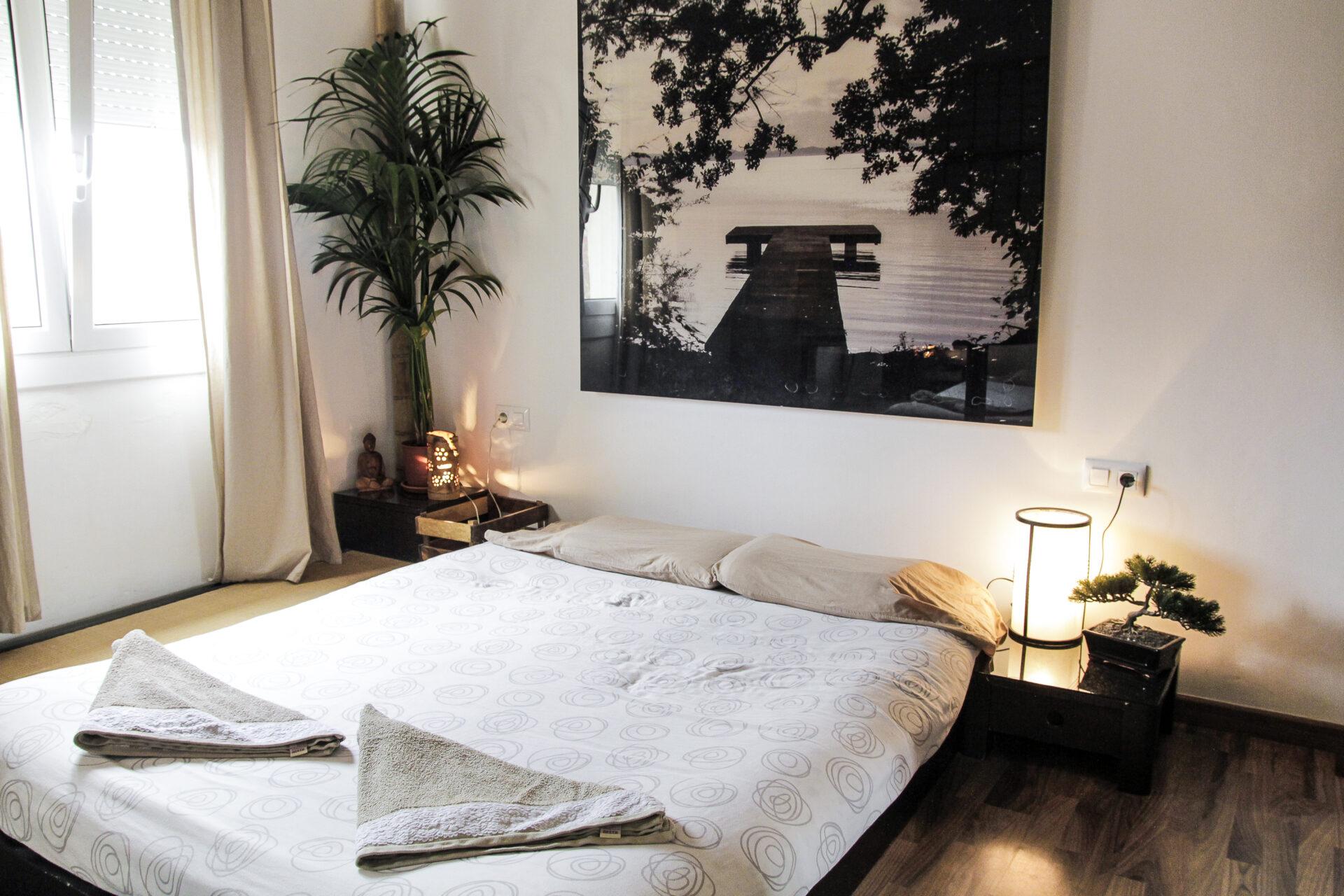 Ático exclusivo con terraza privada en el corazón de la Barceloneta