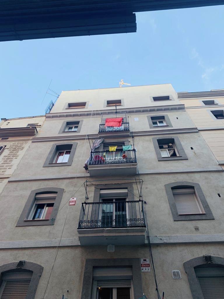 ¡Finca en venta con alta rentabilidad en la Barceloneta!